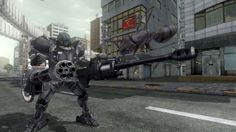 Earth Defense Force 2025, Operation, Sci Fi Characters, Character Concept, Cyberpunk, Image, Creature Concept, Character Sketches