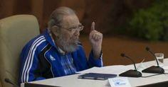 Fidel Castro se lleva a la tumba los secretos familiares