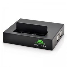 A19 Android 4.2 TV Box 2.5 Inch HDD Dock Dual Core CPU DLNA Miracast