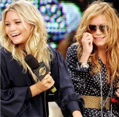 Olsen Twins ❤