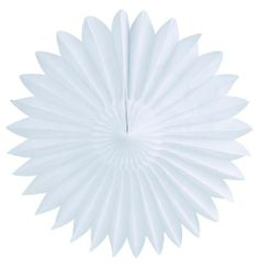 ☆ White Fan. ☆ (4th of July)
