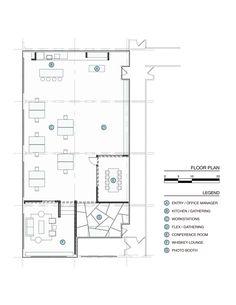 Galería de Oficina BeFunky en Portland / FIELDWORK Design & Architecture - 10