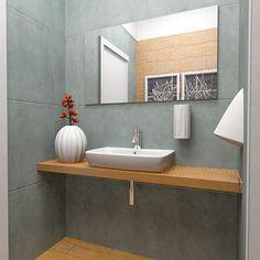 Toaleta - fragment najnowszego projektu #render #interiordesign #projektowaniewnętrz #wnętrza  #cinema4d #wizualizacja3d #wizualizacja #toilet #restroom #architekturawnetrz #aranzacja #aranzacjawnetrz #