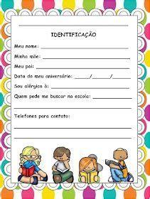 Apostila Da Educação Infantil Nível I E II