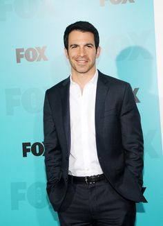 Pin for Later: Sexy Chris Messina Snaps Every Mindy Project Fan Needs to See