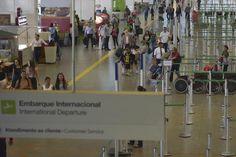 RS Notícias: Leilão para concessão de quatro aeroportos à inici...