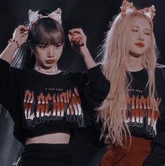 South Korean Girls, Korean Girl Groups, K Pop, Blackpink Members, Blackpink Photos, Arte Disney, Park Chaeyoung, Blackpink Jisoo, Kpop Girls