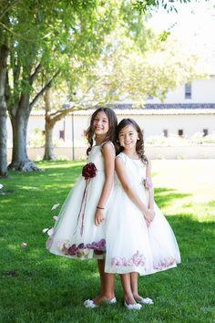 flower girls |