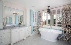 Kirkland Lake View House - eclectic - bathroom - seattle - kspouse