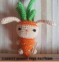 Bunny | Free Amigurumi Patterns