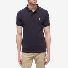 Timberland Millers River - Men's Slim Fit Polo Slim Fit Polo, Timberland, Polo Shirts, Polo Ralph Lauren, River, Tees, Fitness, Mens Tops, T Shirt