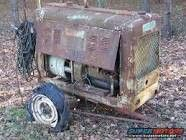 I need one of these old school welders to go in my old school truck