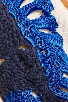 Tabula Rasa - Loon Beach Appliquéd Cotton-blend Terry Robe - Cream - x small