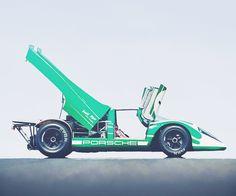 917 from 1969.   Motor--Sport™