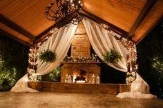 Ruthe Jackson Center wedding venue in Grand Prairie, TX.