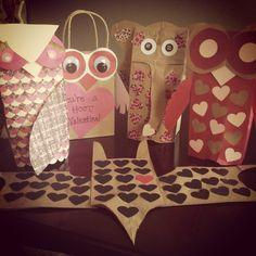Homemade Valentine Craft Ideas for Kids