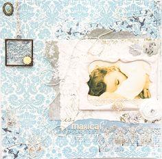Maria Schmidt Scrap-Art-Design Schmidt, Layouts, Scrapbooking, Frame, Design, Home Decor, Art, Picture Frame, Art Background