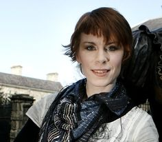 Summer reading: Award-winning author Tana French's book picks. Broken Harbour is French's fourth novel, and when this Irish author isn't writing herself, here are the books she's looking forward to reading and would recommend to others.