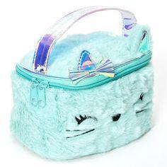 Hello Kitty Suitcase, Rainbow Wedding Dress, Tie Dye Nails, Cute Makeup Bags, Cute Doodle Art, Baby Girl Toys, Cat Makeup, Pen Case, Cute Mugs