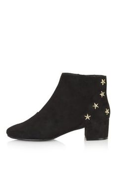 BETTY Star Boots
