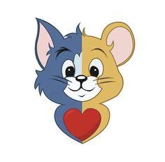 Tom ve Jerry Arkadaşlar begnmedenn geçmeyin. Easy Cartoon Drawings, Cartoon Pics, Easy Drawings, Cartoon Art, Tom And Jerry Drawing, Tom And Jerry Cartoon, Tom And Jerry Hd, Tom And Jerry Wallpapers, Cute Wallpapers