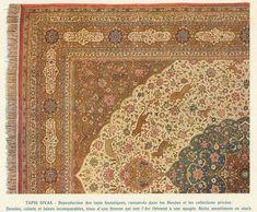 Oriental Carpet Üreticiler