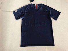 Wsapp: 008618028684142 Camisas para el hogar de 18 ~ 19 Paris 14.5 € Calidad tailandesa