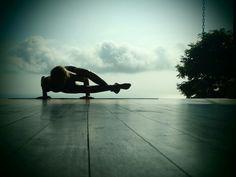 yoga, meditacion, balance