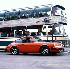 Porsche 911 I think it is late 70s (looks like the rear window opens) happy to hear otherwise if anyone knows!?