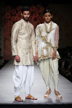 Siddartha Tytler at Amazon India Fashion Week Spring/Summer 2016 #AIFW2016 #SS #men #mensfashion2016 #mennesslife #menswear #desimen #indianmen #realmen