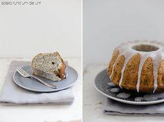 SaskiarundumdieUhr: Mohnkuchen