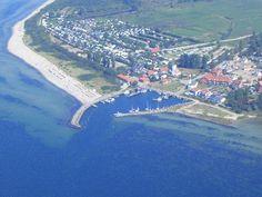 Insel Poel - Timmendorfer Strand