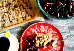 třešňový koláč French Toast, Breakfast, Food, Morning Coffee, Essen, Meals, Yemek, Eten