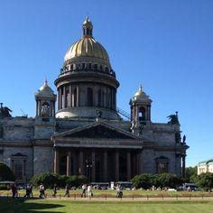 Catedral de St. Petesburgo