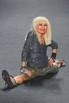 Betsey Johnson - always adorable.