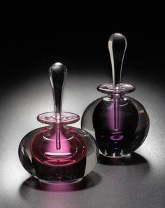 Mini Perfume Bottles