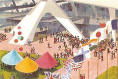 seattle worlds fair - Google Search