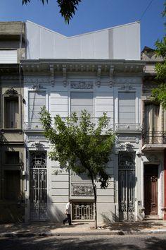 Adamo-faiden, Cristobal Palma · Venturini Chambre. Buenos Aires, Argentine · Divisare