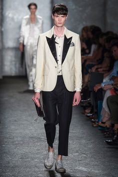 Marc by Marc Jacobs Spring 2014 Ready-to-Wear Fashion Show