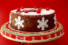 Imprimir Este pastel o bizcocho fue el que llevé a la cena de Navidad en casa de mi prima. Lo había probado en el negocio de mi amiga y hermana en Cristo, Scarlett Felix (La Casita Deliciosa, por si quieren encargarlo para regalar o para el 31 de diciembre su teléfono es 809-9378752) y me …