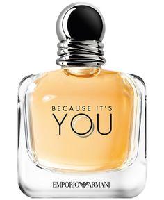 31f22da46 Emporio Armani Because It s You Eau de Parfum Spray