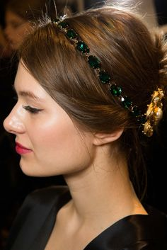 Dolce & Gabbana - Fall 2015 Ready-to-Wear - Look 18 of 122