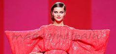 Mercedes Benz Fashion Week Madrid: Ágatha Ruiz de la Prada