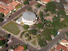 Floresta, Paraná, Brasil - pop 6.397 (2014)