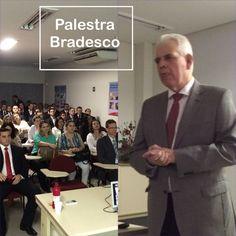 Palestra maio 2015. Regional ES  Bradesco.