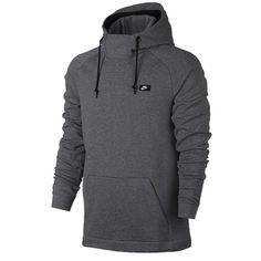 Nike Modern Pull Over Hoodie - Men's