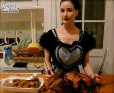 Thanksgiving...love her