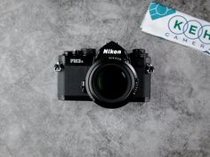 There's something to be said about a camera that makes photography feel effortless—one that stays out of the way. The Nikon is one of those cameras. Vlogging Equipment, Camera Equipment, Camera Nikon, Camera Gear, Some Beautiful Images, Wonderful Machine, Used Equipment, Prime Lens, The Best Films
