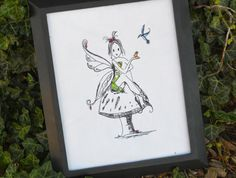 images about Fabulous Fairies Machine embroidery