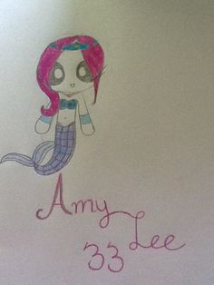 Amy Lee 33 one of my favorite mine-crafters